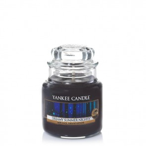 Yankee Candle Dreamy Summer Nights 104g - Duftkerze