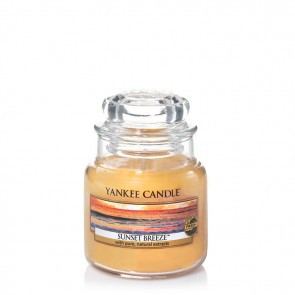 Yankee Candle Sunset Breeze 104g - Duftkerze