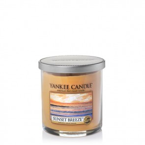 Yankee Candle Sunset Breeze Tumbler 198 g