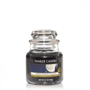 Yankee Candle Midsummer´s Night 104g - Duftkerze
