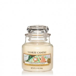 Yankee Candle Christmas Cookie 104 g - Duftkerze