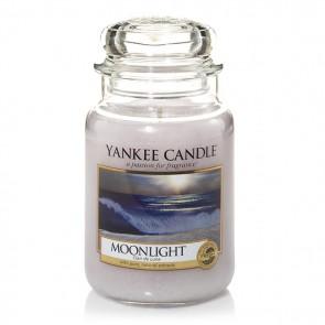 Yankee Candle Moonlight 623g - Duftkerze