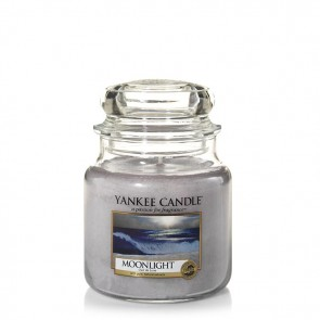 Yankee Candle Moonlight 411g - Duftkerze