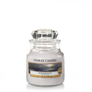 Yankee Candle Moonlight 104g - Duftkerze