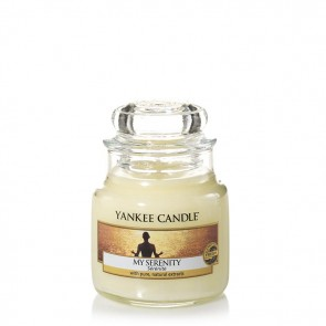 Yankee Candle My Serenity 104g - Duftkerze