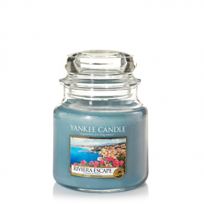 Yankee Candle Riviera Escape 411g - Duftkerze