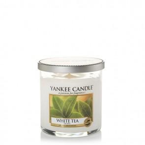Yankee Candle White Tea Tumbler 198 g