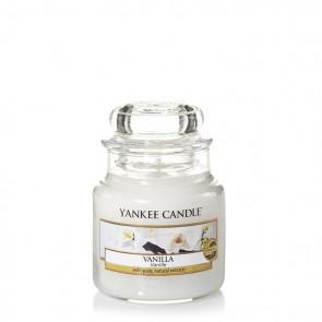 Yankee Candle Vanilla 104 g - Duftkerze
