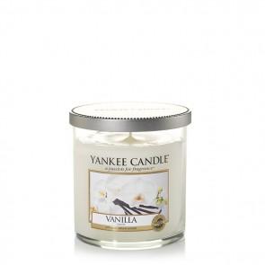 Yankee Candle Vanilla Tumbler 198 g