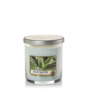 Yankee Candle Aloe Water Tumbler 198 g - Duftkerze