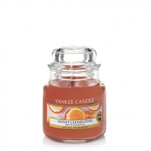 Yankee Candle Honey Clementine 104g - Duftkerze