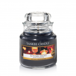 Yankee Candle Autumn Night 104g - Duftkerze