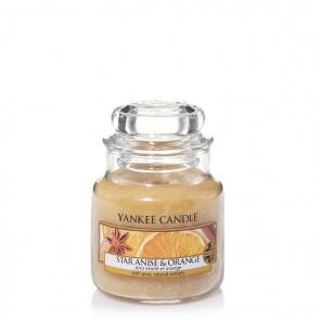 Yankee Candle Star Anise & Orange 104g - Duftkerze