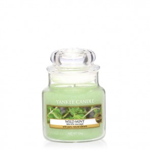 Yankee Candle Wild Mint 104g
