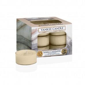 Yankee Candle Warm Cashmere 118g