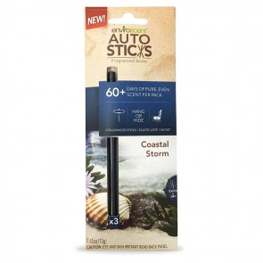 Coastal Storm AutoSticks