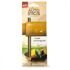 Fresh Lemongrass AutoSticks