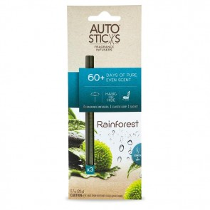 Rain Forest Autosticks