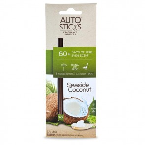 Seaside Coconut AutoSticks