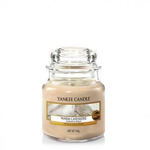 Yankee Candle Warm Cashmere 104g