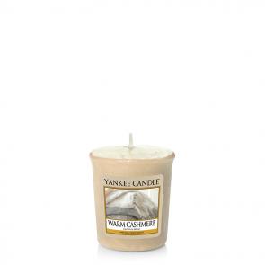 Yankee Candle Warm Cashmere 49g