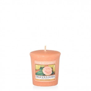 Yankee Candle Delicious Guava 22g - Duftkerze