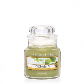 Yankee Candle Cuban Mojito 104g - Duftkerze