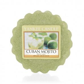 Yankee Candle Cuban Mojito 22g - Duftkerze