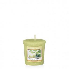 Yankee Candle Cuban Mojito 49g - Duftkerze