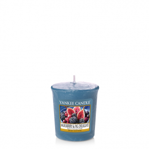 Yankee Candle Mulberry & Fig Delight 49g