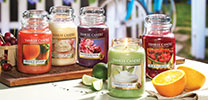 Yankee Candle Online Shop